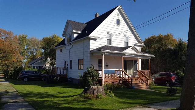 1223 Steele Street, Algoma, WI 54201 (#50212569) :: Todd Wiese Homeselling System, Inc.