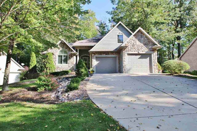 519 Antelope Trail, Green Bay, WI 54313 (#50212577) :: Todd Wiese Homeselling System, Inc.