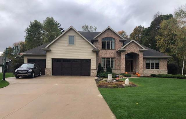 2111 North Gate Road, Green Bay, WI 54313 (#50212584) :: Symes Realty, LLC