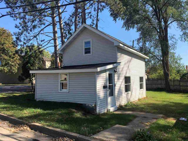 8 Anne Street, Clintonville, WI 54929 (#50212595) :: Dallaire Realty