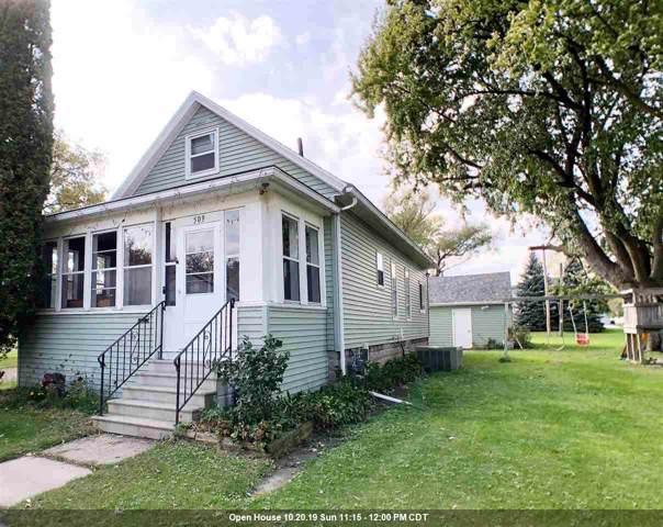 509 Delaware Avenue, North Fond Du Lac, WI 54937 (#50212603) :: Symes Realty, LLC