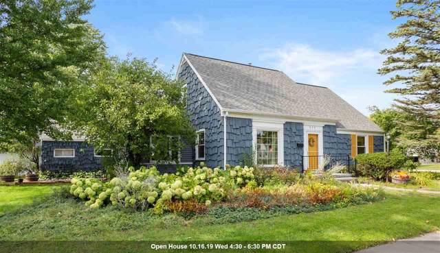 525 N Douglas Street, Appleton, WI 54914 (#50212605) :: Todd Wiese Homeselling System, Inc.