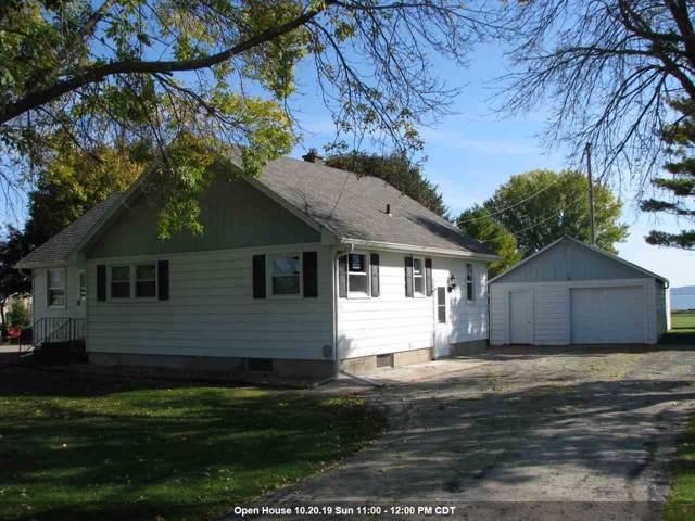 N8937 Lakeshore Drive, Van Dyne, WI 54979 (#50212611) :: Todd Wiese Homeselling System, Inc.
