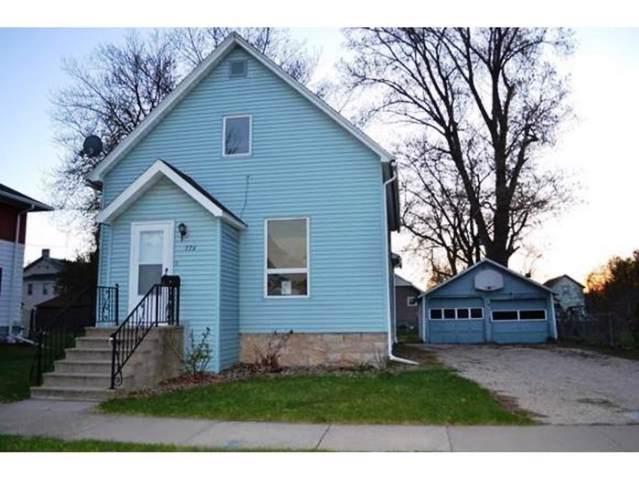 376 Sherman Street, Fond Du Lac, WI 54935 (#50212614) :: Todd Wiese Homeselling System, Inc.