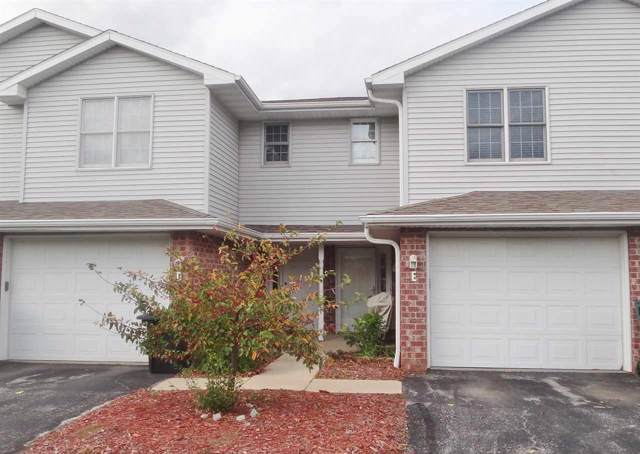 2527 Telluride Trail E, Green Bay, WI 54313 (#50212622) :: Todd Wiese Homeselling System, Inc.