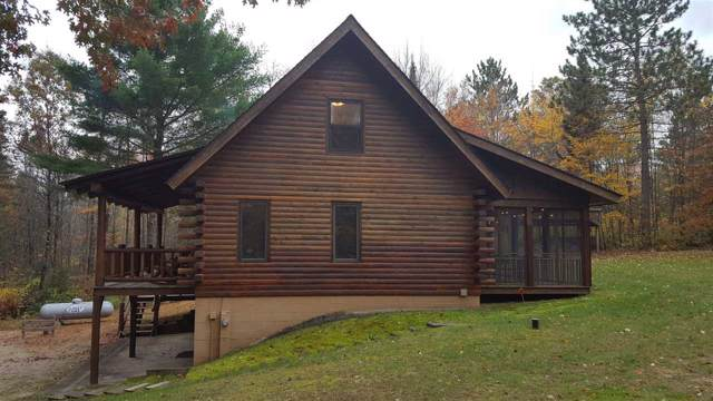 N11117 Bunny Bay Lane, Crivitz, WI 54114 (#50212627) :: Todd Wiese Homeselling System, Inc.
