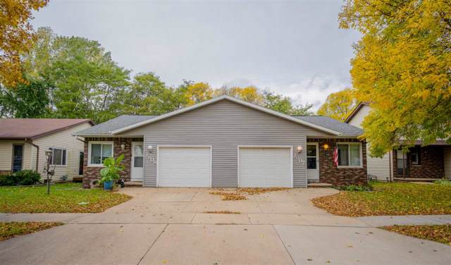 2807 S Wheatfield Drive, Appleton, WI 54915 (#50212632) :: Todd Wiese Homeselling System, Inc.