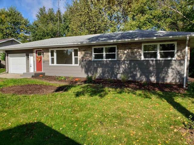 333 Birch Street, Omro, WI 54963 (#50212637) :: Dallaire Realty