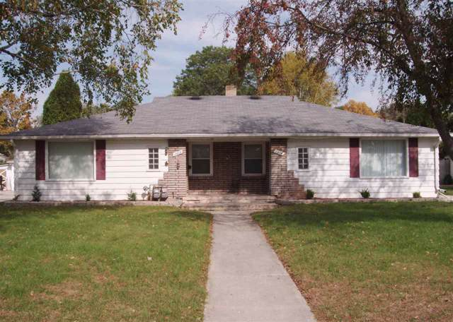 1414 9TH Street, Green Bay, WI 54304 (#50212648) :: Todd Wiese Homeselling System, Inc.