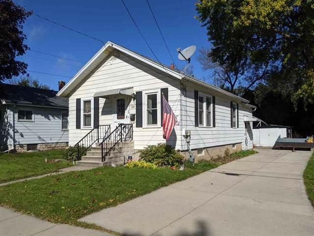 948 Osborn Avenue, Oshkosh, WI 54902 (#50212654) :: Symes Realty, LLC