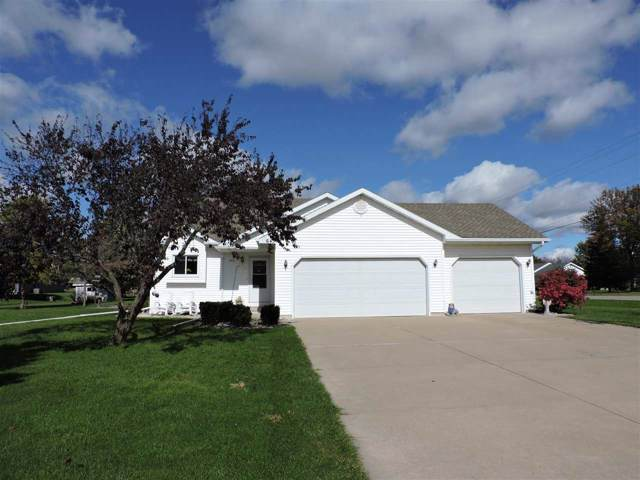 643 Tori Street, Omro, WI 54963 (#50212655) :: Dallaire Realty
