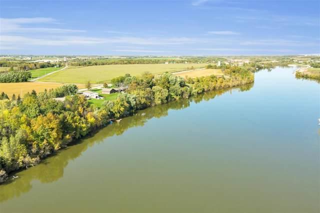 Peshtigo River Estates, Peshtigo, WI 54157 (#50212682) :: Todd Wiese Homeselling System, Inc.