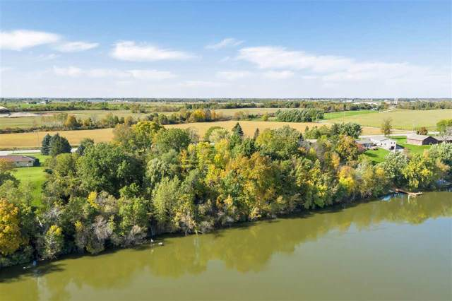 Peshtigo River Estates, Peshtigo, WI 54157 (#50212683) :: Todd Wiese Homeselling System, Inc.