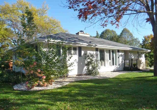297 Woodward Street, Fond Du Lac, WI 54935 (#50212685) :: Todd Wiese Homeselling System, Inc.