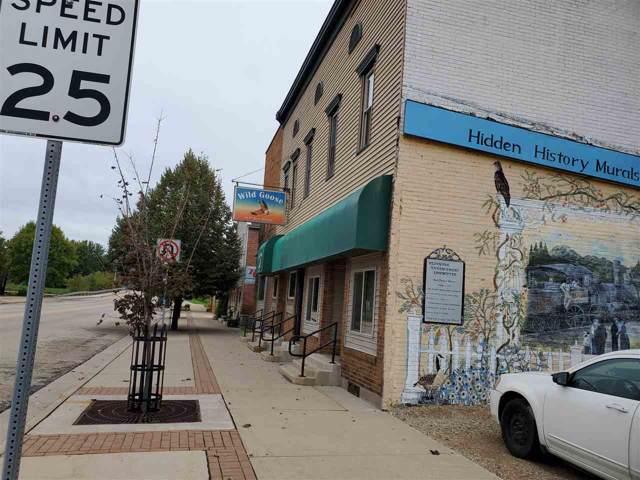 212 S Main Street, Neshkoro, WI 54960 (#50212686) :: Todd Wiese Homeselling System, Inc.