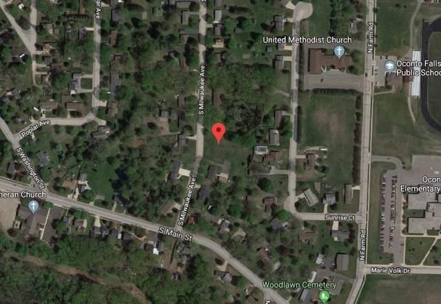 S Milwaukee Avenue, Oconto Falls, WI 54154 (#50212695) :: Dallaire Realty