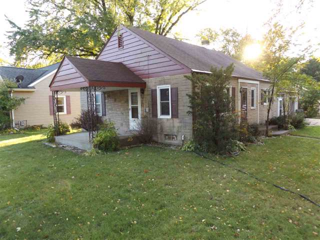 1618 S Ravinia Place, Appleton, WI 54915 (#50212736) :: Todd Wiese Homeselling System, Inc.