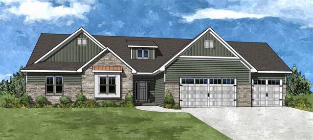 1943 Big Bend Drive, Neenah, WI 54956 (#50212738) :: Todd Wiese Homeselling System, Inc.
