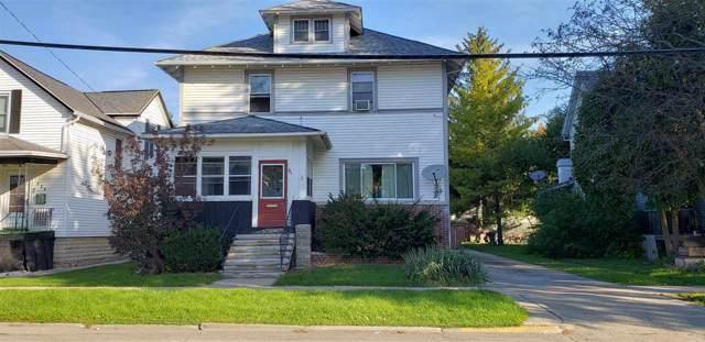 231 Gillett Street, Fond Du Lac, WI 54935 (#50212754) :: Todd Wiese Homeselling System, Inc.