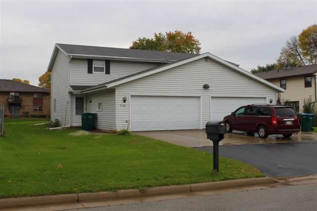 2131 W Jonathon Drive, Appleton, WI 54914 (#50212755) :: Todd Wiese Homeselling System, Inc.
