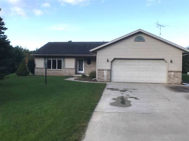 N4315 Country Court, Shawano, WI 54166 (#50212771) :: Todd Wiese Homeselling System, Inc.
