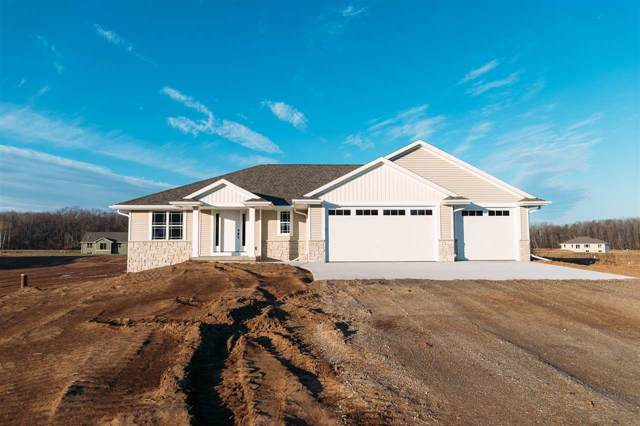 1569 Drusillas Way, Green Bay, WI 54313 (#50212781) :: Todd Wiese Homeselling System, Inc.