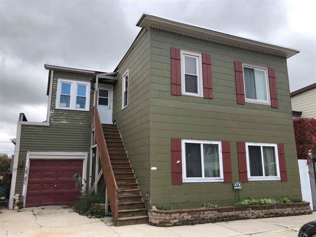 127 W Main Street, Campbellsport, WI 53010 (#50212784) :: Todd Wiese Homeselling System, Inc.