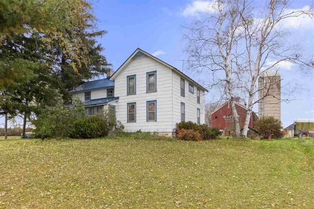 7641 Hwy H, Fremont, WI 54940 (#50212804) :: Dallaire Realty