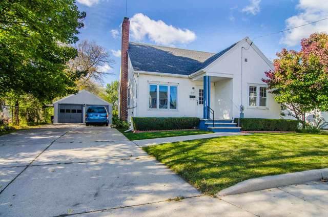 618 S Baird Street, Green Bay, WI 54302 (#50212809) :: Symes Realty, LLC