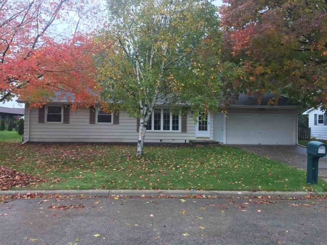 1244 Okeefe Court, De Pere, WI 54115 (#50212812) :: Todd Wiese Homeselling System, Inc.