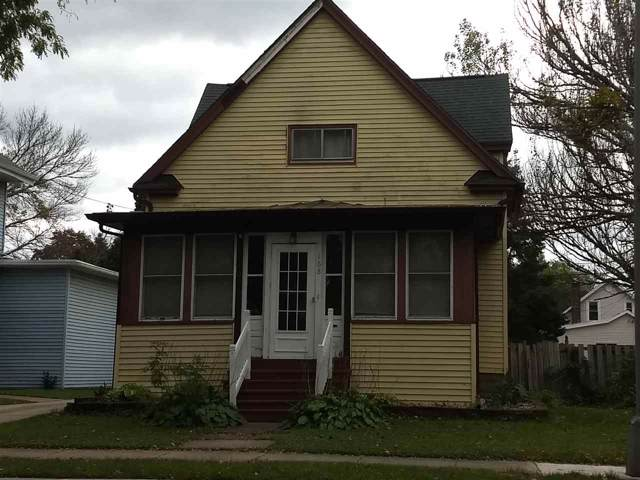 168 E 9TH Street, Fond Du Lac, WI 54935 (#50212813) :: Todd Wiese Homeselling System, Inc.