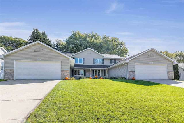 2773 Berken Court, Green Bay, WI 54304 (#50212816) :: Todd Wiese Homeselling System, Inc.