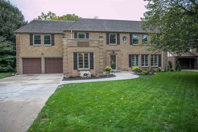 337 Park Drive, Neenah, WI 54956 (#50212818) :: Todd Wiese Homeselling System, Inc.