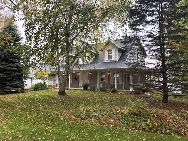 3078 Kingswood Court, Green Bay, WI 54313 (#50212828) :: Todd Wiese Homeselling System, Inc.
