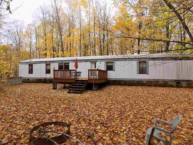 18068 Horn Lake Road, Townsend, WI 54175 (#50212831) :: Symes Realty, LLC