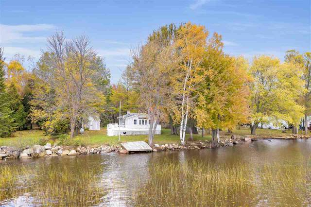 4490 Oakland Lane, Oconto, WI 54153 (#50212833) :: Dallaire Realty