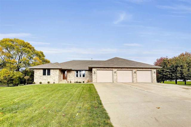 2037 Meadow Links Drive, New Franken, WI 54229 (#50212839) :: Symes Realty, LLC