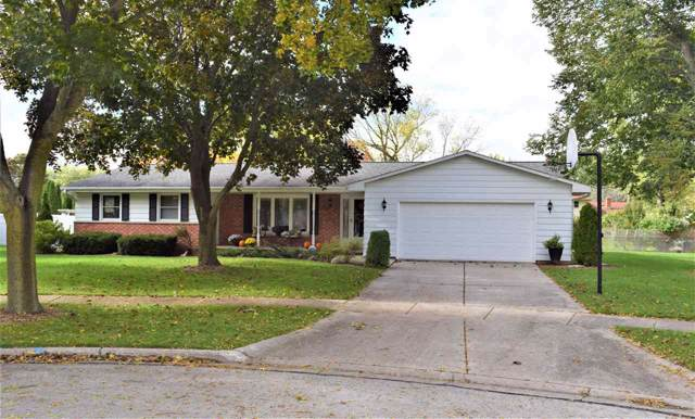 132 Scout Way, De Pere, WI 54115 (#50212852) :: Dallaire Realty