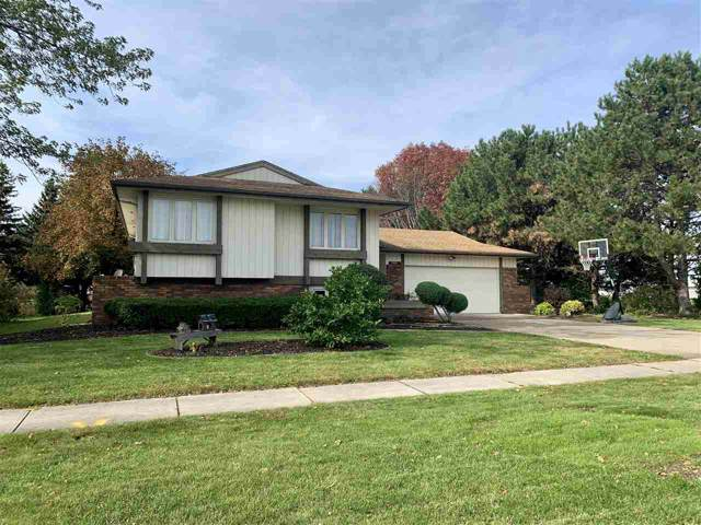 178 University Drive, Fond Du Lac, WI 54935 (#50212869) :: Todd Wiese Homeselling System, Inc.