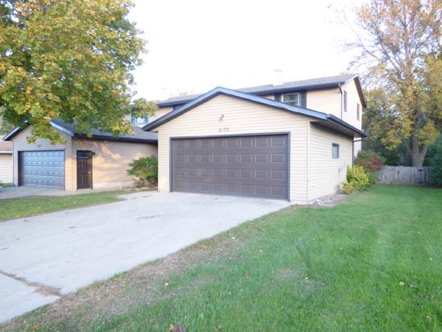 2171 Packerland Drive, Green Bay, WI 54304 (#50212900) :: Todd Wiese Homeselling System, Inc.