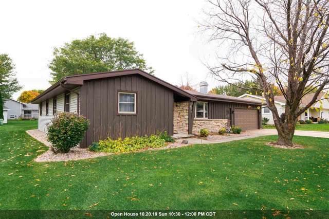 2119 N Perkins Street, Appleton, WI 54914 (#50212906) :: Todd Wiese Homeselling System, Inc.
