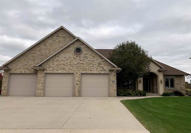 N1798 Baileys Harbor Road, Greenville, WI 54942 (#50212907) :: Todd Wiese Homeselling System, Inc.