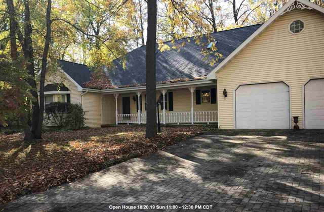 667 Brookwood Drive, Seymour, WI 54165 (#50212922) :: Todd Wiese Homeselling System, Inc.