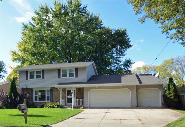 1020 Devonwood Street, Green Bay, WI 54304 (#50212924) :: Dallaire Realty
