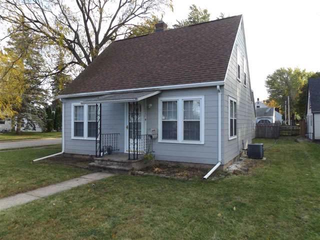 1527 E Gunn Street, Appleton, WI 54915 (#50212938) :: Todd Wiese Homeselling System, Inc.