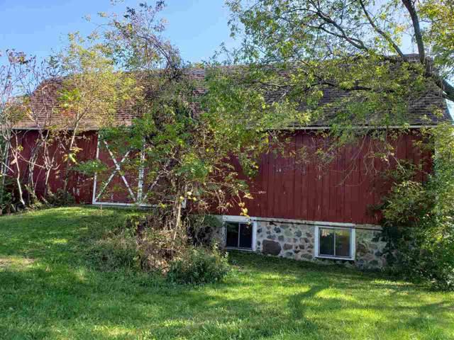 E3432 Mountain View Lane, Waupaca, WI 54981 (#50212948) :: Dallaire Realty