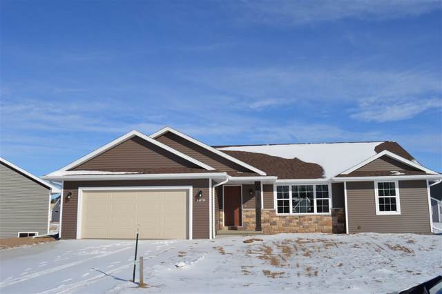 4780 Thistle Lane, Appleton, WI 54915 (#50212957) :: Todd Wiese Homeselling System, Inc.
