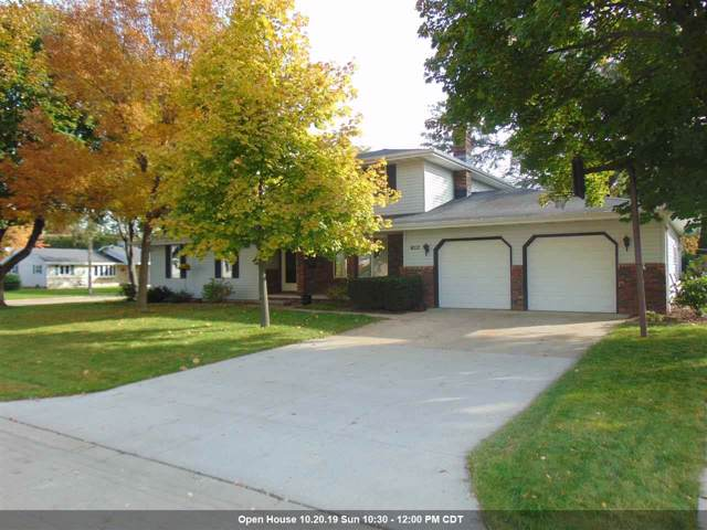 612 Grant Street, Little Chute, WI 54140 (#50212958) :: Dallaire Realty