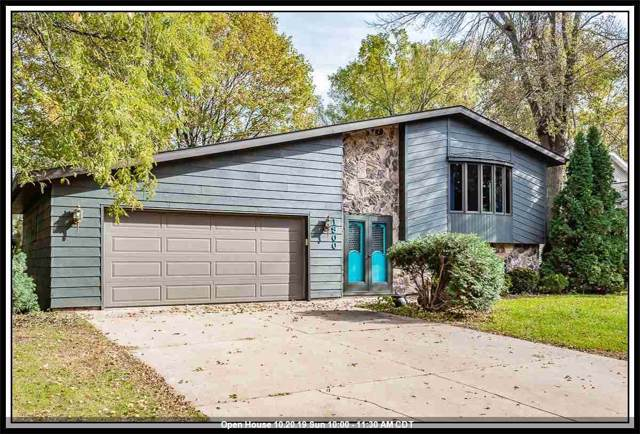 1900 Dexter Street, New London, WI 54961 (#50212964) :: Dallaire Realty