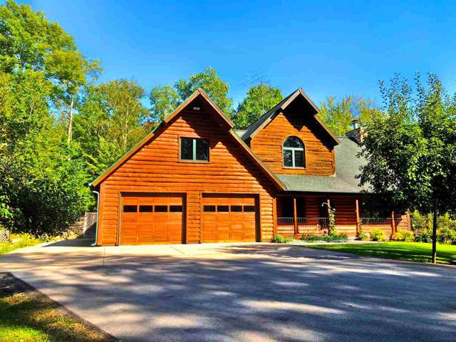 6735 Ridgeview Court, Abrams, WI 54101 (#50212968) :: Dallaire Realty